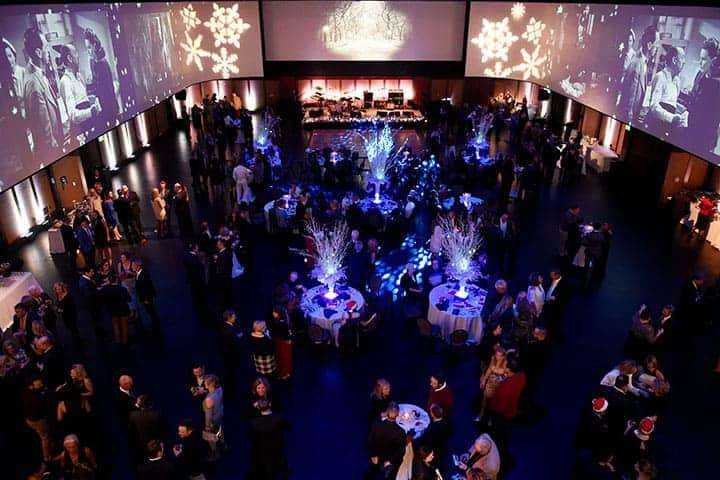 International Ballroom Indoor Event Space