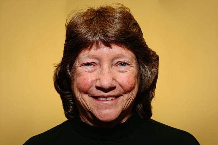 Nancy McCloskey